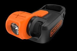 Black and Decker - 18V kompakt lampa - BDCCF18N