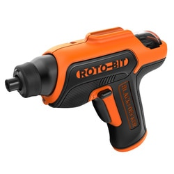 Black And Decker - 36V Liion RotoBit skruvdragare - CS36BSC