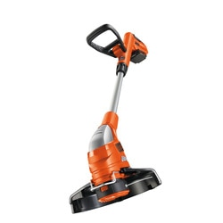 Black and Decker - 18V Lithium Ion grstrimmer - GLC1823L20