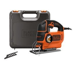 Black and Decker - 620W Autoselect pendelsticksg  sgblad - KS901SEK