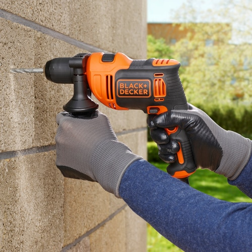Black and Decker - 710W Slagborrmaskin - BEH710