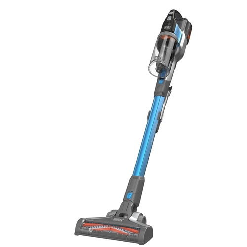 Black and Decker - 36V 4i1 POWERSERIES Extreme skaftdammsugare - BHFEV362D