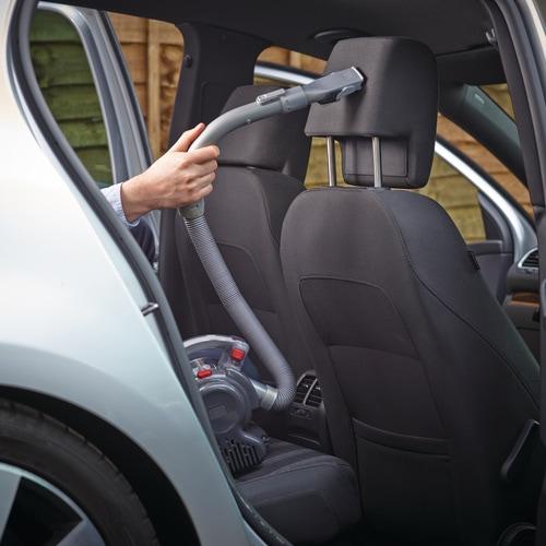 Black & Decker Bildammsugare Dustbuster Flexi Auto