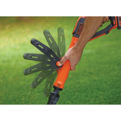 Black and Decker - 18V 28CM Grstrimmer AFS - STC1820PC