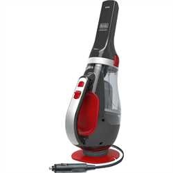Black and Decker - 12V Dustbuster Auto bildammsugare - ADV1200