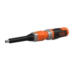 Black and Decker - 36V Liion inline skruvdragare i box - BCF603C