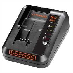 Black and Decker - 1854V 2A Snabbladdare - BDC2A