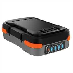 Black and Decker - 12V USB Batteri 15Ah LiIon batteri - BDCB12B