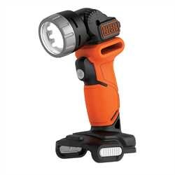 Black and Decker - 12V USB Ficklampa - BDCCF12N
