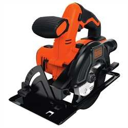 Black and Decker - 18V 140mm Cirkelsg - BDCCS18