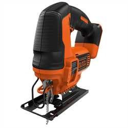 Black And Decker - 18V Pendelsticksg utan batteri - BDCJS18N
