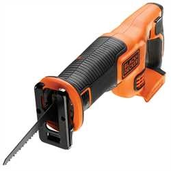 Black And Decker - 18V Tigersg utan batteri och laddare - BDCR18N