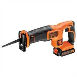 Black And Decker - 18V Tigersg - BDCR18