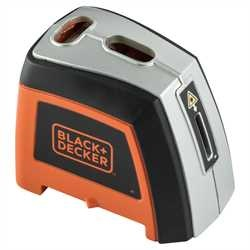 Black and Decker - Manuell laser - BDL120