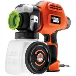 Black and Decker - Frgspruta Quick Clean 1 hastighet - BDPS400