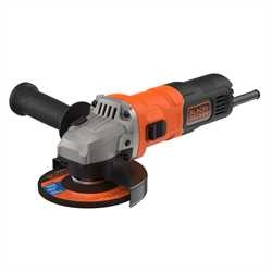 Black and Decker - 710W 115mm Vinkelslip - BEG010