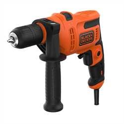 Black and Decker - 500W Slagborrmaskin - BEH200