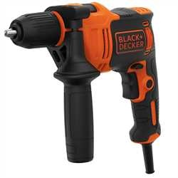 Black and Decker - 550W Borrhammare - BEH550