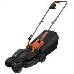 Black and Decker - 1000W 32cm grsklippare - BEMW351