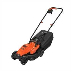 Black and Decker - 32CM 1200W Grsklippare - BEMW451