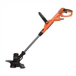 Black And Decker - 28cm 550W AFS Grstrimmer - BESTA528