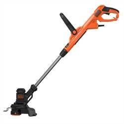 Black and Decker - 25cm 450W Powercommand Grstrimmer - BESTE625