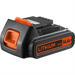 Black and Decker - 144V 15Ah Liion batteri - BL1514