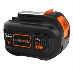 Black and Decker - 54V Dualvolt LiIon 15Ah batteri - BL1554
