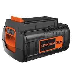 Black and Decker - 36V 20Ah Liion batteri - BL20362