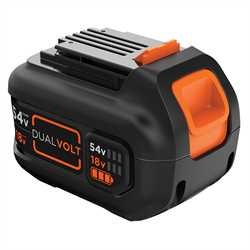 Black and Decker - 54V Dualvolt LiIon 25Ah batteri - BL2554