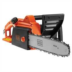 Black and Decker - 1800W Kedjesg 40cm - CS1840
