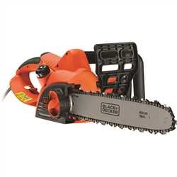Black and Decker - Kedjesg 2000W 40cm - CS2040