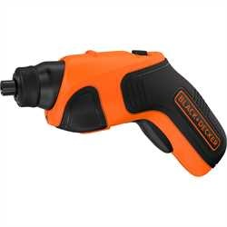 Black and Decker - Skruvdragare LithiumIon 36V - CS3651LC
