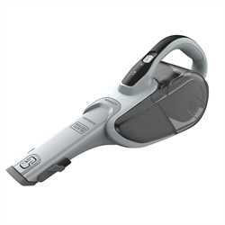 Black and Decker - 108Wh LiIon Dustbuster med Cyclonic Action - DVJ215J