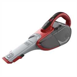 Black and Decker - 162Wh LiIon Dustbuster med Cyclonic Action - DVJ315J
