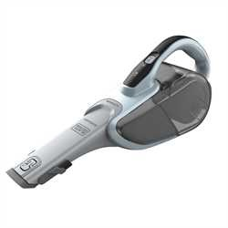 Black and Decker - 27Wh LiIon Dustbuster med Cyclonic Action - DVJ325J
