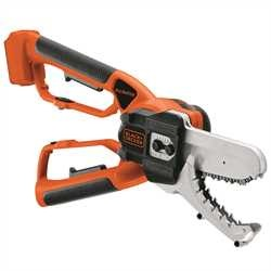 Black and Decker - 18V Lithiumion Alligator grenkap - GKC1000LB