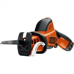 Black and Decker - Grenkap 108V Lithium - GKC108