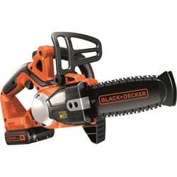 Black and Decker - 18V Lithium Kedjesg 20Ah - GKC1820L20