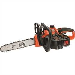 Black and Decker - 36V 30 cm LiIon sladdls kedjesg 20 Ah - GKC3630L20