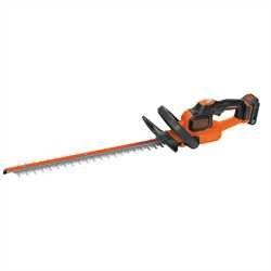 Black and Decker - 18V LiIon 50cm POWERCOMMAND Hcksax - GTC18502PST