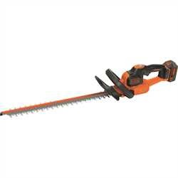 Black And Decker - Hcksax PowerCommand 18V 50cm 4Ah - GTC18504PC