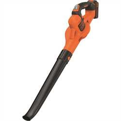 Black and Decker - 18V lvbls med Power Command - GWC1820PC