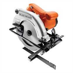 Black And Decker - Cirkelsg 1300 W - KS1300