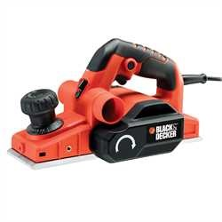 Black and Decker - Elhyvel 750W 2mm - KW750K