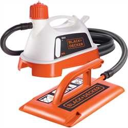 Black and Decker - Tapetborttagare - KX3300