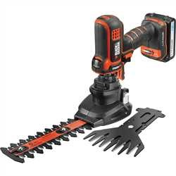 Black And Decker - 18 V LiIon Multievo - MT18SSK