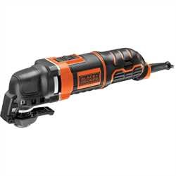 Black and Decker - Multiverktyg 300W - MT300KA