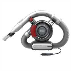 Black and Decker - 12V Dustbuster Flexi bildammsugare - PD1200AV