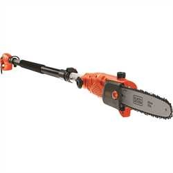 Black and Decker - Grensg 800W 25cm - PS7525